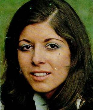 Monica Morell 6 August 1953 -12 Februar 2008