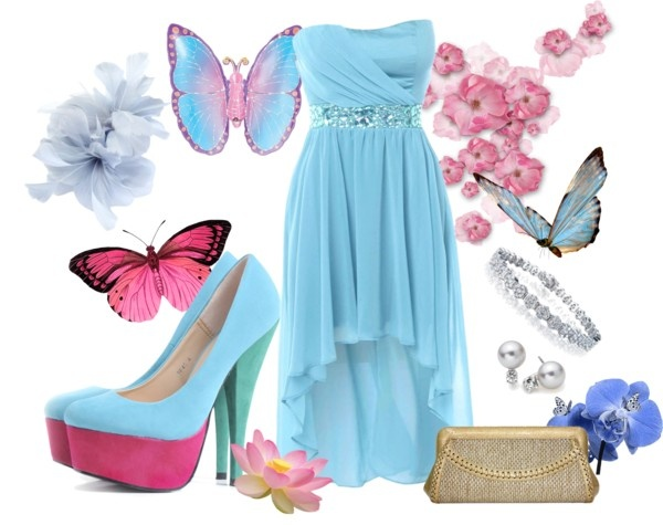 pretty for an event: Sweet, Style, Clothes, Event, Beautiful Dresses, Bright Colors