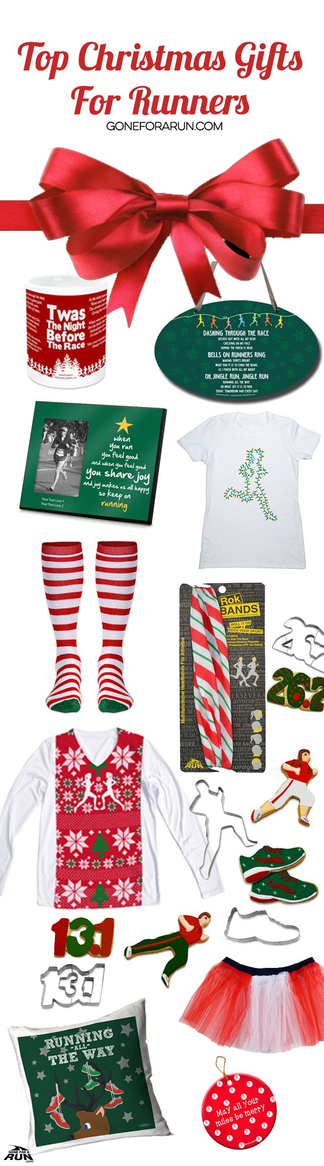 361 best running gift ideas images on pinterest runners gifts are you completely lost when it comes to christmas running gifts theres no reason to negle Choice Image