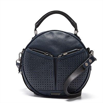 #mimco #accessories - MECHANICA CIRCLE BAG