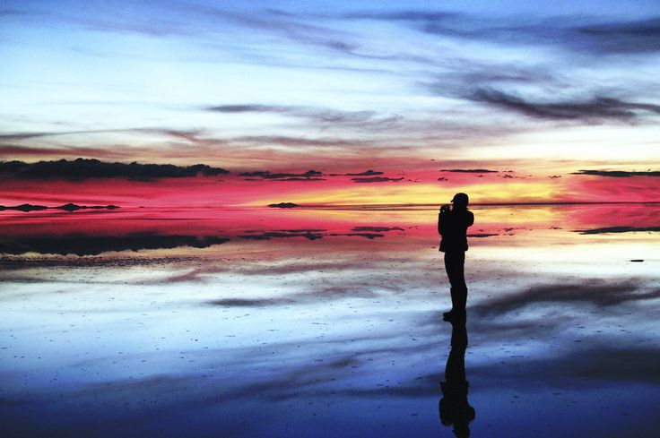 Magnificent Reasons Why You Should Visit Uyuni