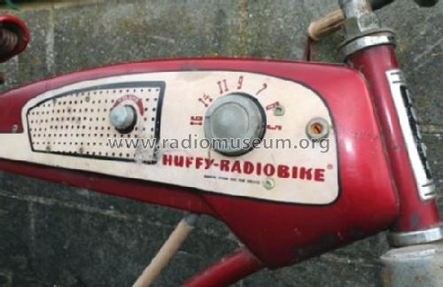 Huffy Radiobike. All the cool kids had it. | Picture: Courtesy of www.radiomuseum.org