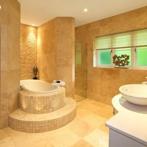Best Tiles Images On Pinterest Bathroom Ideas Travertine