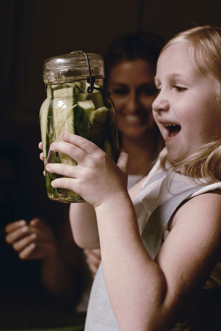 Day Pickles | Recipe | Pickles, Food photography styling ...