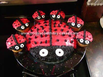 Cake Pan Lady Custom Pans