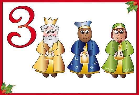 Celebrating Día de los Reyes Magos with Your Children - Mamiverse