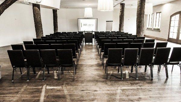 Hotelarnia Poznań: Konferencja w SPA - Sale konferencyjne