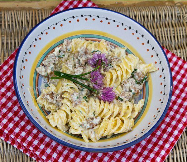 Shepherds Pasta: Food Forever, Enjoying Pasta, Italian Food, Pasta Dishes, Sausages Paste, Pasta Recipe, Easy Pasta, Shepherd Pasta, Shepherd A Pasta