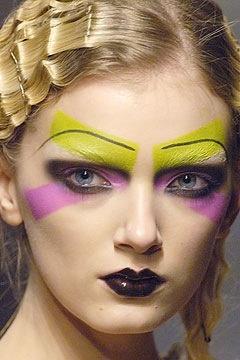 Pat McGrath #spadelic #makeup #patmcgrath                                                                                                                                                     More