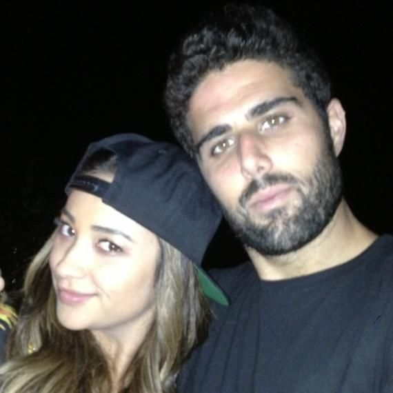shay mitchell and ryan silverstein perfect ships