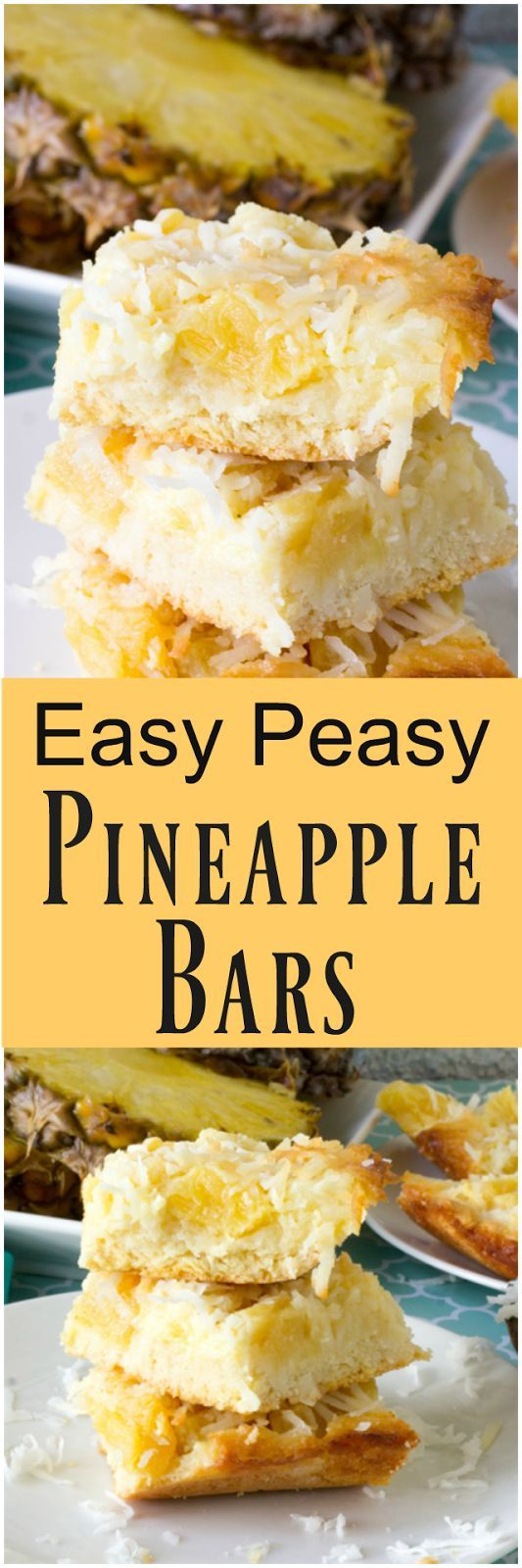 Individual Pineapple Upside Down Cake Scratch