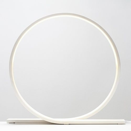 Loop lamp, prototype by Timo Niskanen