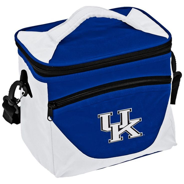 Kentucky Wildcats Halftime Lunch Box Cooler, Team