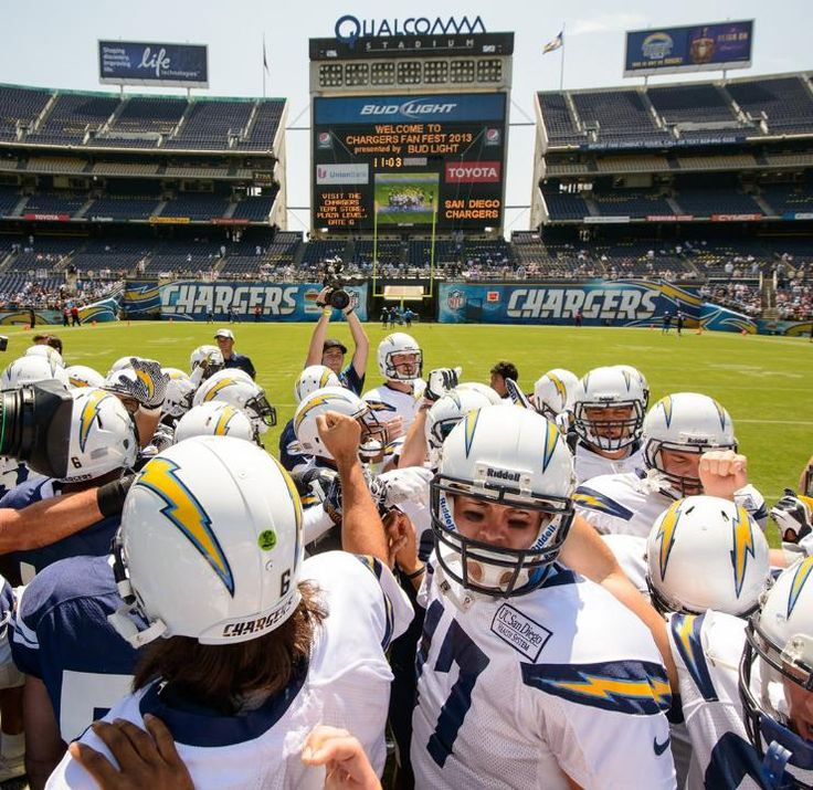 San Diego Chargers Football Field: 93 Best Images About Football And Basketball On Pinterest