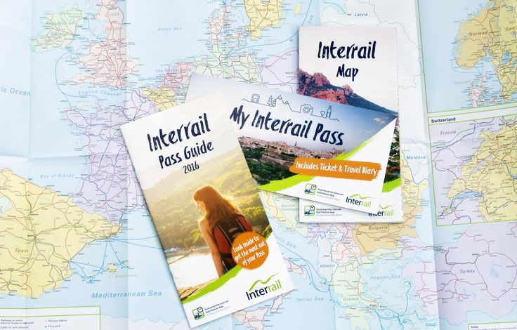 Interrail Global Pass: 1 treinpas om Europa mee te verkennen | Interrail.eu