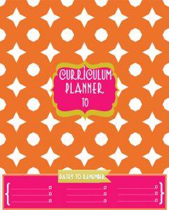 Free Printable Homeschool Curriculum Planner