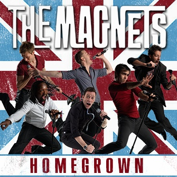 The Magnets Homegrown - 4 stars @AdelaideNow #music
