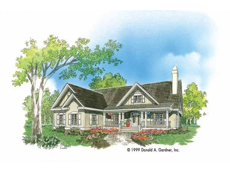 Eplans country house plan the chesden 1596 sq ft 175k for Www eplans com house plans