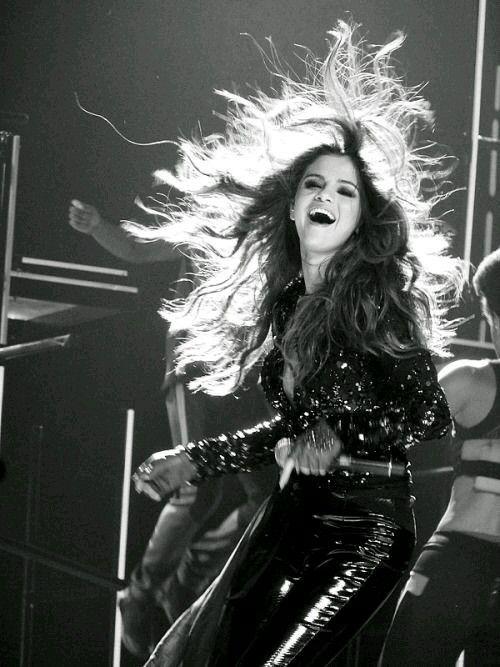 Selena Gomez revival tour 2016❤