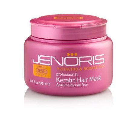Jenoris Keratin Hair Mask Great product before and after keratin treatment. This mask gonna take care abt ur hair. #haircareafterkeratintreatment,