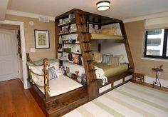 Best 25 Adult Bunk Beds Ideas On Pinterest Bunk Beds