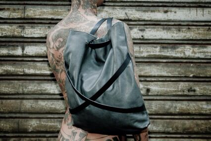 Bags for people