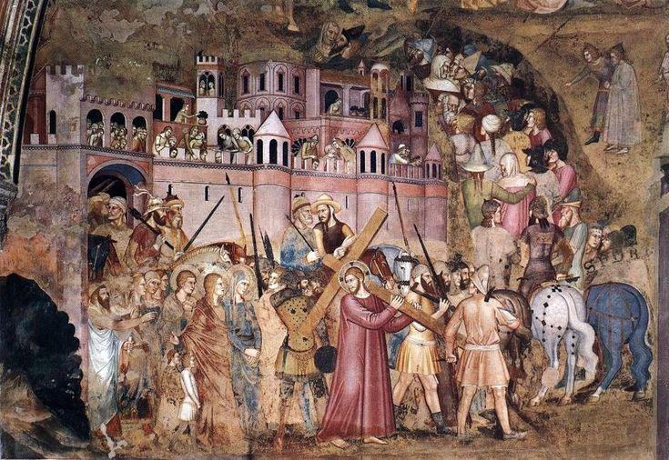 [백성호의 현문우답] 예수를 만나다 41- 십자가에 매달린 예수는 왜 알몸이었나