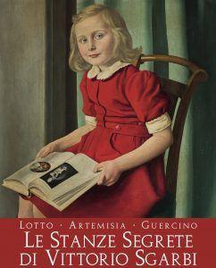 """""""Le stanze segrete di Vittorio Sgarbi"""", Salone degli Incanti, Trieste"""