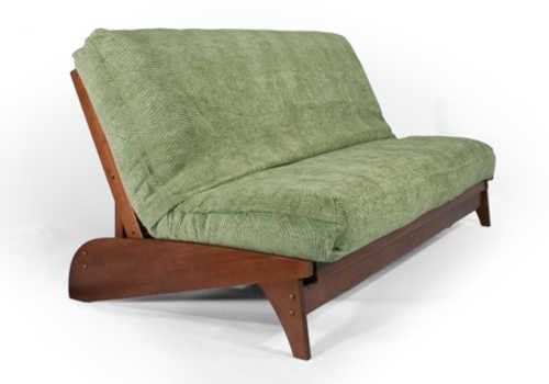 Dillon Dark Cherry Queen Wall Hugger Futon Frame By Strata Furniture Read More At The Image Link This Is An Affiliate