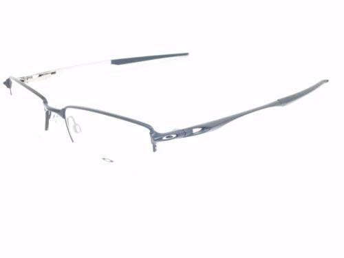 38faa61e7ca416 Fashion Eyewear Clear Glasses 179240  Oakley Men S Frame Halfshock Ox3119  0355 Pewterl Rectangular Eyeglasses 5…   Fashion Eyewear Clear Glasses  179240 ...