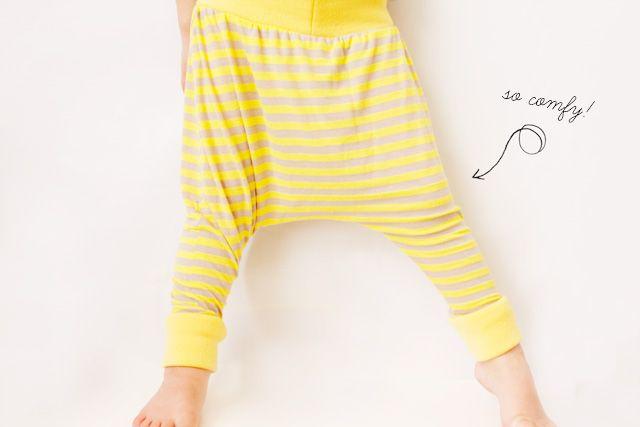 harem pants template - pinterest the world s catalog of ideas
