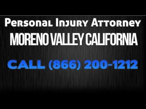 Car Accident Lawyer Moreno Valley California - Truck Accident - Personal Injury https://www.youtube.com/watch?v=mKV7d-Q7tss  Personal Injury - Car Accident - Truck Accident Lawyer Moreno Valley California   (866) 200-1212   http://www.zrawa.com/ca If you are in need of a personal injury lawyer and you live in the city of Moreno Valley Ca. please dont hesitate to call Rawa Law Group APC at 866-200-1212 If you have been injured in a car accident or even a truck accident then you are in the…