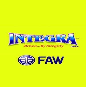 Integra Motor Group t/a FAW Vaal