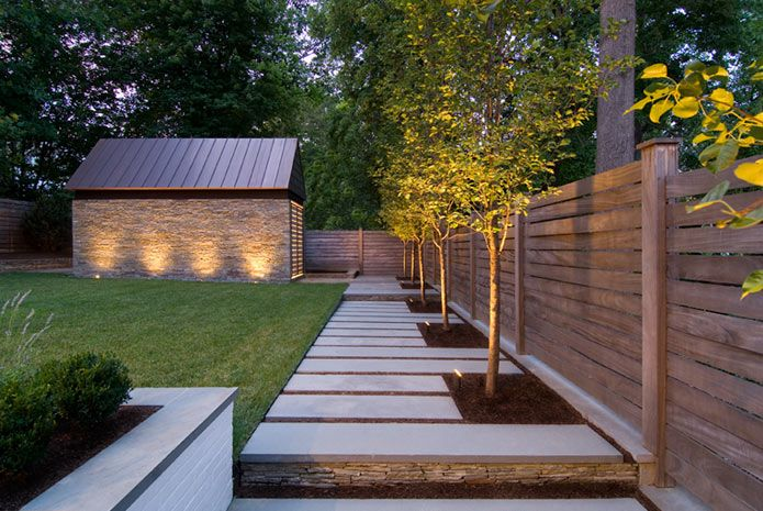 Lila Fendrick Landscape Architects