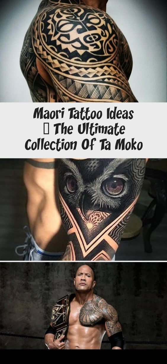 The Ultimate Collection Of Ta Moko: Maori Tattoo Ideas The Ultimate Collection Of Ta Moko