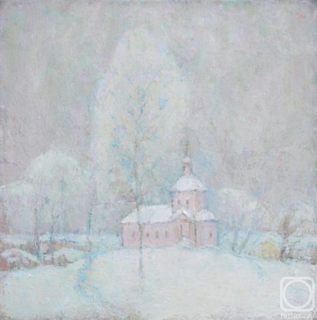 Yevstratova Lyubov.
