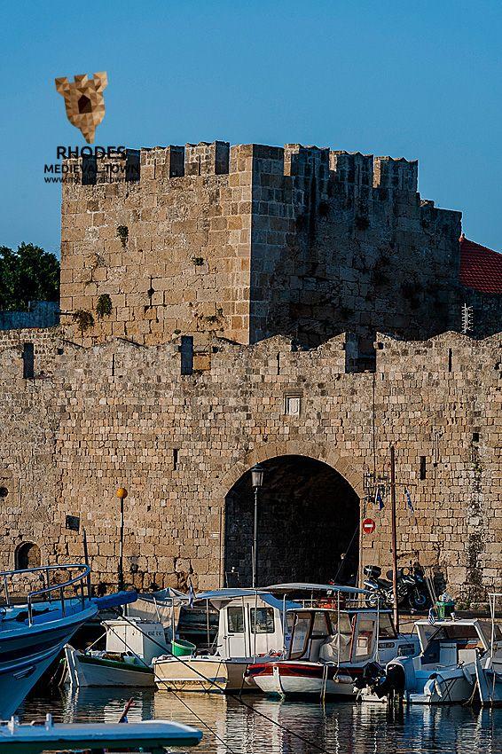Arnauld Gate