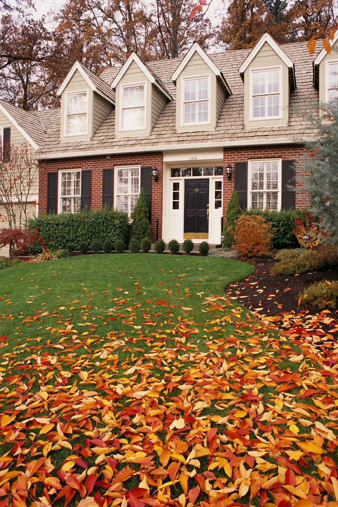 Outdoor #Cleaning Checklist for #Fall | HomeAdvisor HomeSource Blog