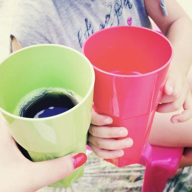 Herbatka #mom #daughter #córka #girl #children #momwithcameras #MyLittlePrincessEmi