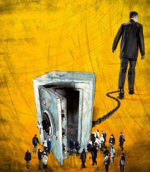 ¿Eres emprendedor y has fracasado? Ahora tienes una segunda oportunidad | Economía | EL PAÍS
