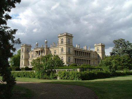 62 best Château de Ferrieres images on Pinterest Palaces