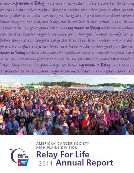 American cancer society southeast division
