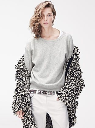 Isabel Marant for H&M The Isabel Marant for H&M collection is Parisian chic with an urban attitude. You can mix and match to make your own style.