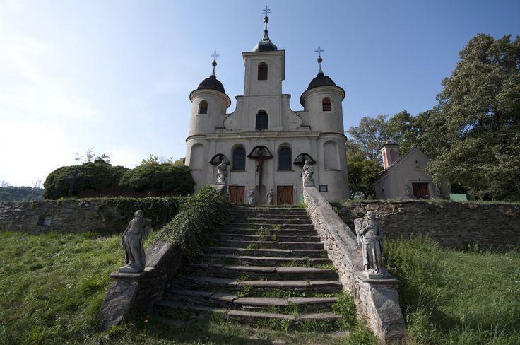 Kőszeg - Kálvária