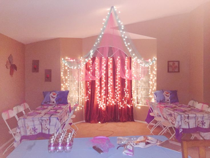 12 best pajama party decoration ideas images on pinterest for Event planning decorating ideas