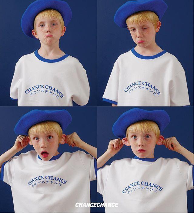 . chancechance children . [boy] . #chancechance#baby#children#fashion#design#2016ss#spring#summer#tshirts#cute#mtm#sweatshirt