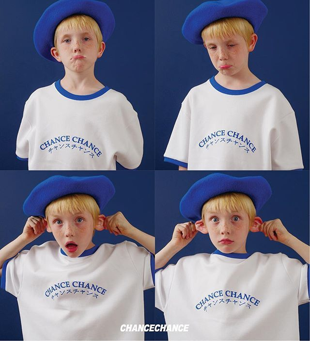 . chancechance children . [boy] . #chancechance#baby#children#fashion#design#2016ss#spring#summer#tshirts#cute#mtm#sweatshirt