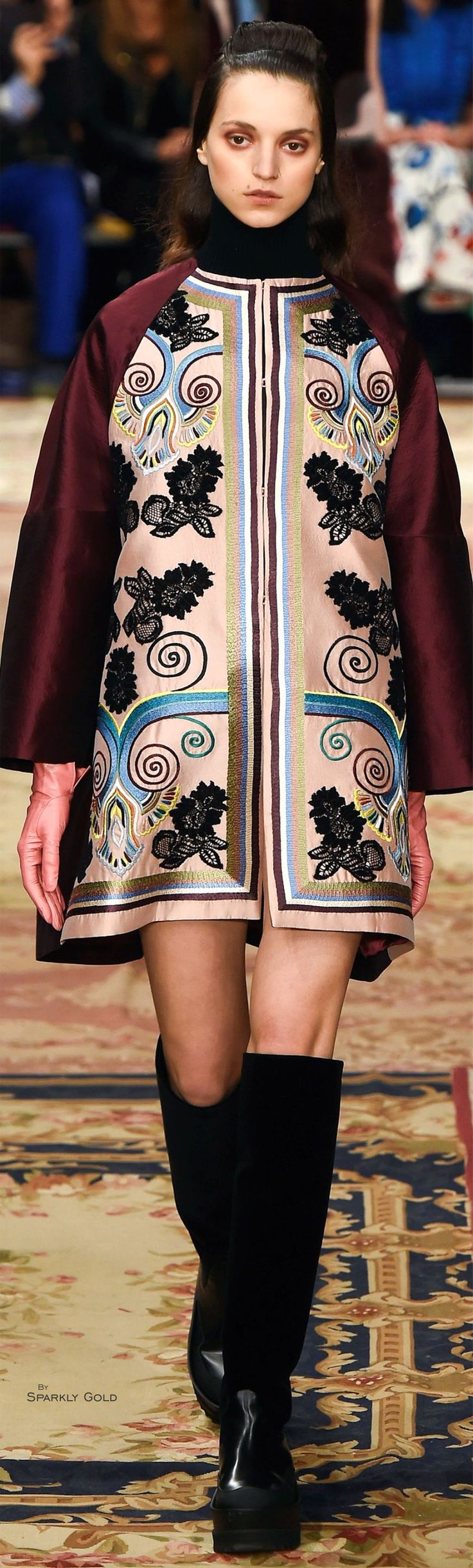 Antonio Marras Fall 2015