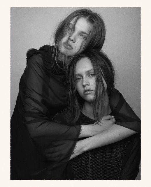 Young Blood: Toshinao Kumakura | Fashion, Photography | HUNGER TV