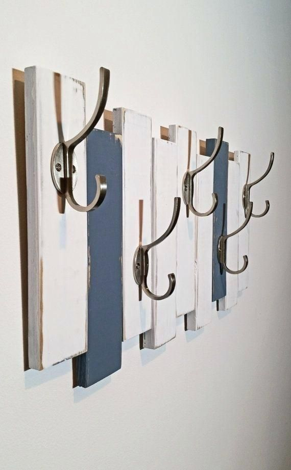Image Result For Small Entryway Coat Hook Ideas Coat Rack Wall Wall Hooks Entryway Key Holder